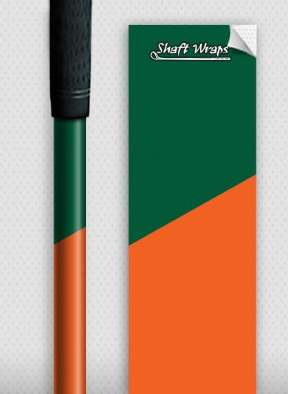 Green and Orange-0