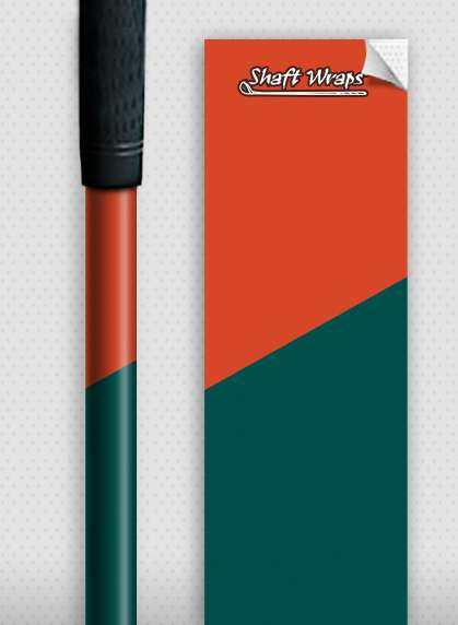 Orange and Teal-0