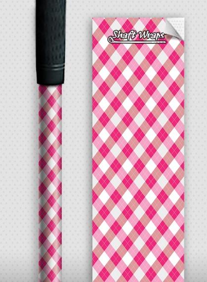 Pink Argyle-0