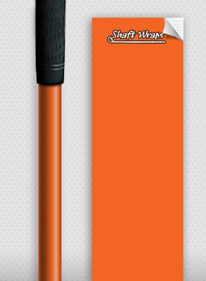 Solid Orange-0