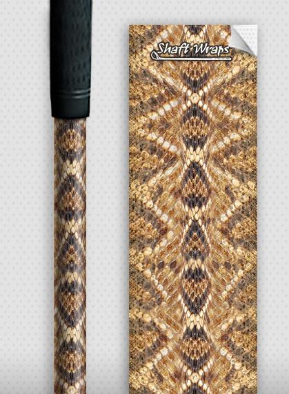 Diamondback Snake Skin-0