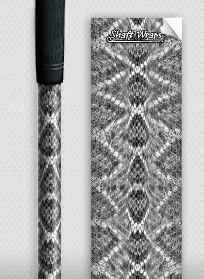 Gray Snake Skin-0