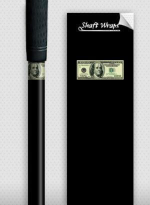 $100 Bill-0