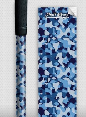 Blue Camo-0