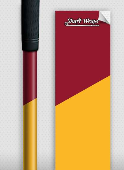 Maroon and Gold-0