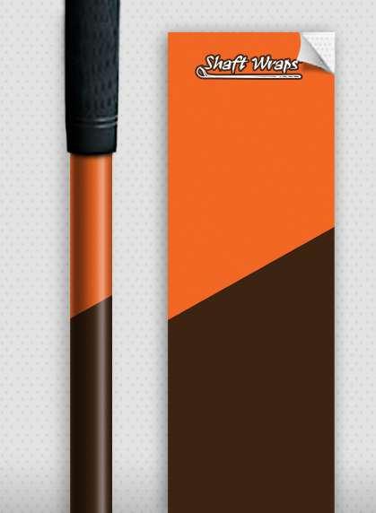 Orange and Brown-0