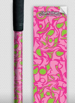 Pink Pattern-0