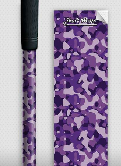 Purple Camo-0
