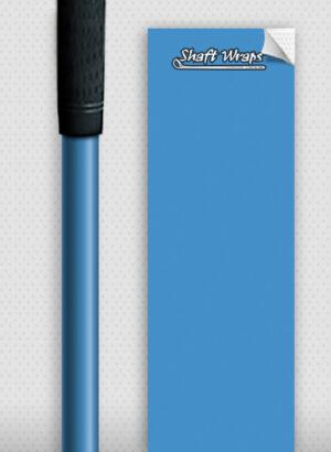 Solid Lite Blue-0
