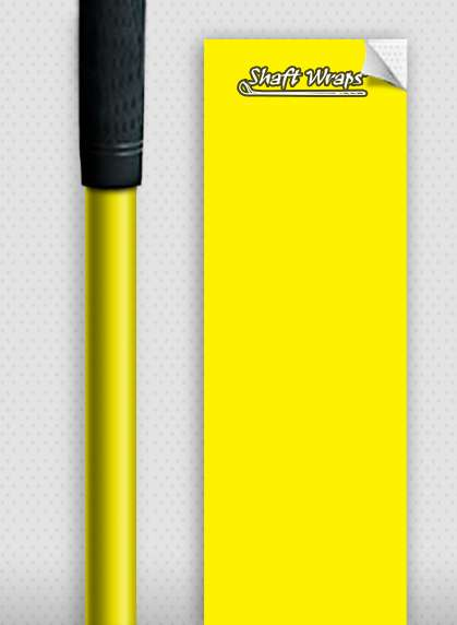 Solid Yellow-0