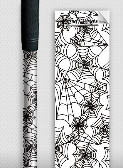 White Spiderweb-0