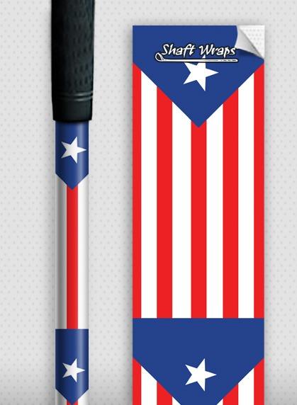 Puerto Rico Flag-0